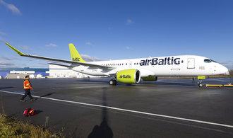 Hegemonie Airbusu a Boeingu pomalu končí, o své místo bojují ostatní výrobci