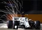 Video: Alonso měl štěstí, málem se srazil s Ericssonem
