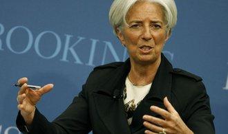 Růst USA se zpomalí, odhaduje Mezinárodní měnový fond