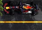 Ricciardo prolomil hranici 1:12, trénink v Monaku přerušily červené vlajky