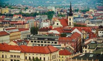 Brno chce koupit pozemky a projekt pro nový magistrát
