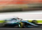Bottas: Ještě neznáme naši kvalifikační rychlost