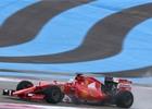 Foto a video: Modro-rudý okruh Paula Ricarda bude hostit GP Francie