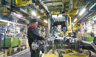 Tuzemské automobilky pokořily rekord. Jejich tržby vzrostly na 1,1 bilionu korun
