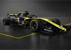 Renault představil vůz R.S.18