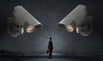 Chraňme si soukromí! Když Velký bratr pořád roste