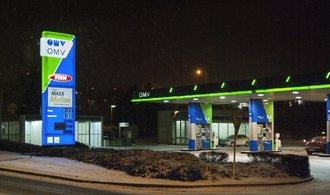 OMV loni v Česku zvýšila zisk o 44 procent, tržby klesly