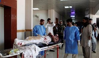 V Pákistánu se vznítila cisterna, zemřelo nejméně 123 lidí