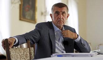 Glosa Martina Čabana: Zatracení předchůdci