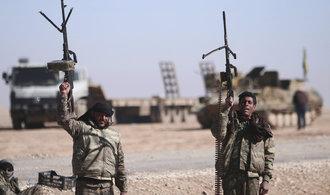 Irák zahájil poslední akci proti islámskému státu
