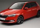 Škoda Fabia po faceliftu má české ceny. Podražila až o 23.000 Kč