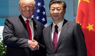 Čína končí s pasivitou vůči KLDR. Zakazuje export zkapalněného zemního plynu a ropných produktů