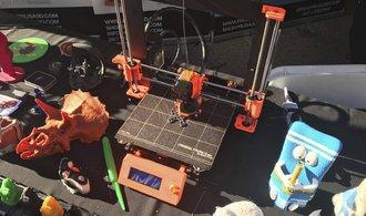 Český výrobce 3D tiskáren Prusa Research zvyšuje prodeje. Obrat firmy vzrostl desetinásobně