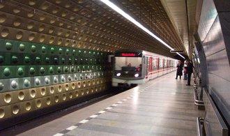 Stavba metra D má začít u nákupního centra na Pankráci