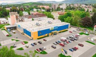 Investor Rusňák koupil nákupní parky se supermarkety Albert, Billa a Penny