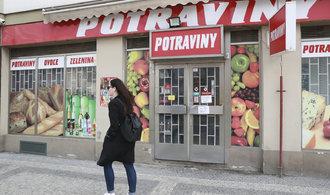 Vyšší mzdy v Lidlu mohou odnést vesnické obchody