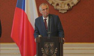 Komentář Martina Čabana: Triumf premiéra Zemana