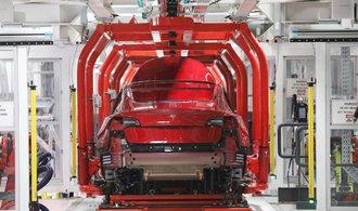 Tesla chce po dodavatelích zpět část vyplacených peněz, aby vykázala vyšší zisk