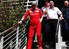 Ferrari nedodrželo džentlmenskou dohodu, zlobí se Woking