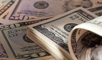 Čína se začala zbavovat amerických dluhopisů, přidává se Irsko a Rusko