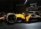 Fotogalerie: Prezentace Renaultu R.S. 17
