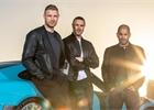 Top Gear opět mění složení moderátorů. Přichází hned dvě nové tváře