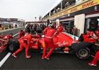 Jmenováním Binotta šéfem týmu dělá Ferrari chybu, myslí si Anderson