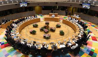 Sankce vůči Rusku budou trvat dál, rozhodl summit Evropské unie