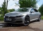 Test: Volkswagen Arteon nechce být Passatem. Obhájí ale svoji cenovku?
