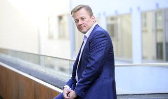 Šéf Hamé Martin Štrupl: Peníze jsou už i v dalších částech Afriky, otevírají se nám nové trhy