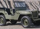 Willys MB (1941 - 1945/1968): Jak vlastn� vzniklo jm�no Jeep?