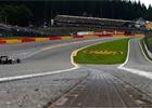 Fotogalerie: Grand Prix Belgie ve Spa od 60. let pod dne�ek