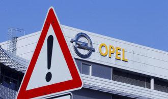 Francouzi z PSA slíbili, že továrny Opelu v Německu zachovají