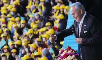 Nejdéle vládnoucí postsovětský prezident odstupuje z funkce