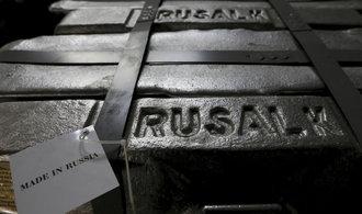Akcie, měny & názory Vladana Gallistla: Hliníková jízda