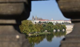 Praha hledá novou tvář