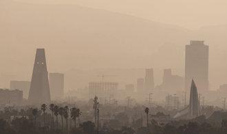 Dieselům vjezd zakázán. Světové metropole chtějí bojovat se smrtícím znečištěním