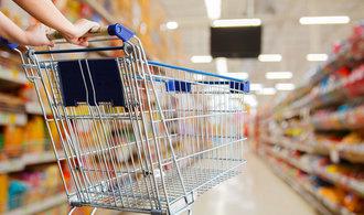Růst cen zpomaluje, zelenina dokonce zlevnila