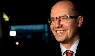 Standardní procedura, řekl Sobotka o unijní výzvě požadující dodržování kvót