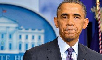 Trump couvá. Chce zrušit hlasování o konci Obamacare