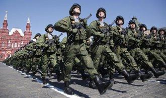 Zlatý věk Ruska nastane s okupací Velké Británie, prohlásil vůdce ukrajinských separatistů
