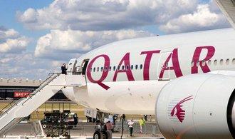 Praha bude mít novou dálkovou linku, do katarského Dauhá