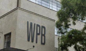 Centrální banka odebrala licenci kampeličce WPB Capital nezákonně