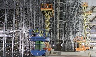Češi postavili v Dubaji distribuční centrum pro luxusní obchodní domy