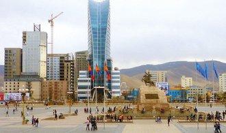 Měnový fond půjčí zadluženému Mongolsku miliardy dolarů