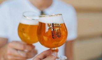 Pr�zkum: J�t do hospody �na jedno� znamen� j�t na t�i piva