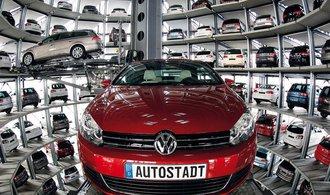 Schv�leno. Volkswagen za emisn� podvody zaplat� patn�ct miliard dolar�