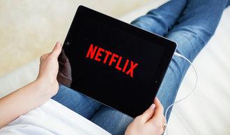 Tržní kapitalizace Netflixu překročila sto miliard dolarů