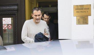 Na Ukrajině zatkli bývalého Šlachtova detektiva