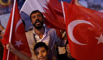 Katar dostal ultimátum. Má deset dní na splnění podmínek